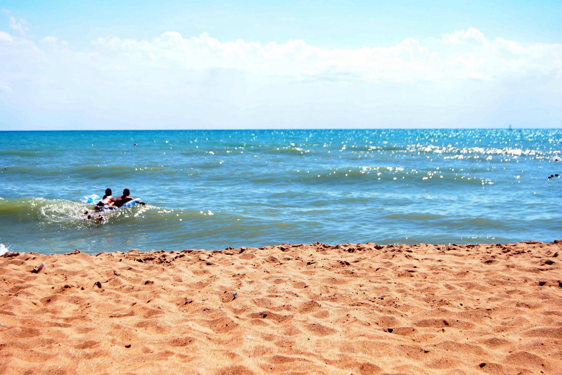 анапа станица благовещенская фото пляжа нашего сайта это